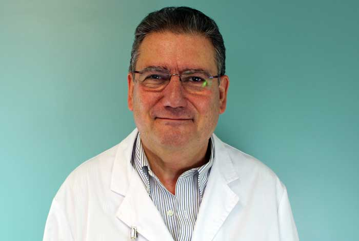 Dr. Enric Giralt