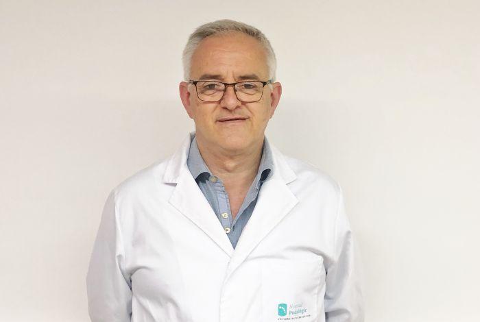 Dr. Carles Vergès