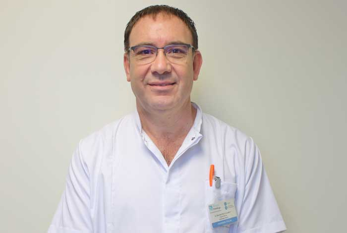 Dr. Baldiri Prats