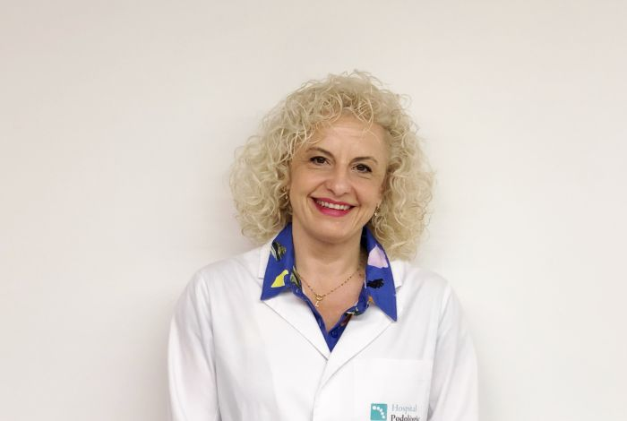 Dra. Laura Pérez