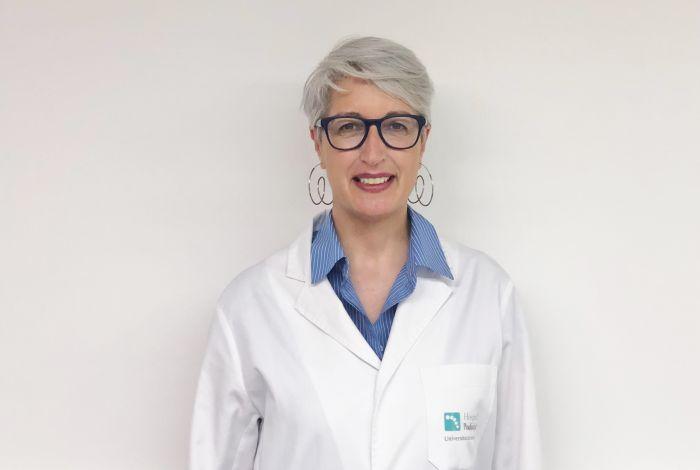 Dra. Elena de Planell