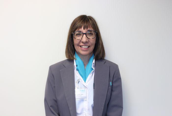 Yolanda Jiménez